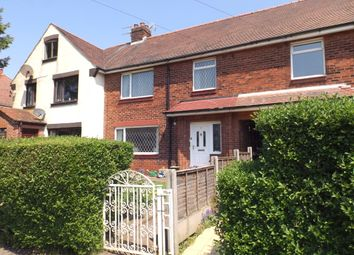 Thumbnail 3 bedroom semi-detached house for sale in Bearswood Close, Hyde