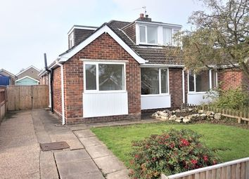 Thumbnail 3 bed semi-detached bungalow for sale in Westfield Road, Waltham
