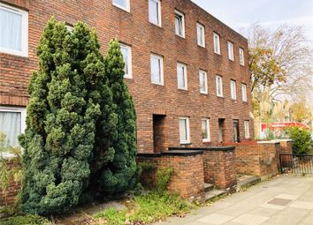 Thumbnail 4 bed terraced house to rent in Kemps Drive, London
