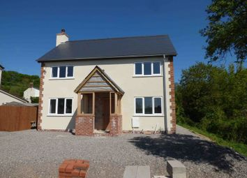 Thumbnail 4 bed detached house for sale in The Branch, Drybrook