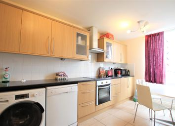 Thumbnail 2 bed flat for sale in 7 Bramlands Close, London