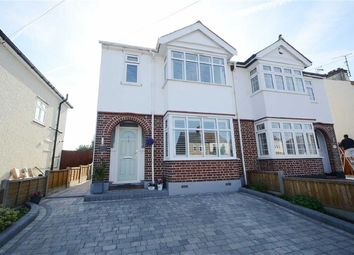 3 bed semi-detached house for sale in High Street, Great Wakering, Southend-On-Sea SS3