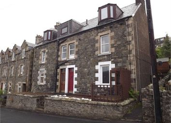 Thumbnail 1 bed flat to rent in 58 Forest Road, Selkirk, Scottish Borders, UK