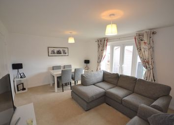 Thumbnail 3 bedroom semi-detached house for sale in Damselfly Road, Dragonfly Meadows, Northampton