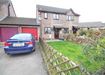 Thumbnail 2 bed detached house for sale in The Stepping Stones, Penperlleni, Pontypool