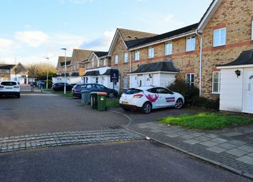 Thumbnail 3 bed terraced house to rent in Tynmouth Close, Beckton, London