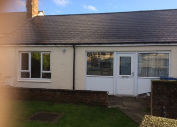 Thumbnail 1 bed bungalow to rent in Middleton Road, Woodland, Bishop Auckland, County Durham