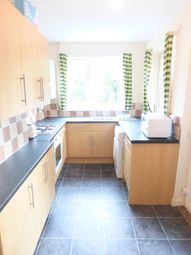Thumbnail 4 bed semi-detached house to rent in Marlborough Road, Beeston