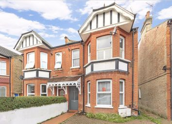 Thumbnail 2 bed flat for sale in Coldershaw Road, London