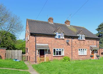 Thumbnail 2 bed flat for sale in Pool Rise, Shrewsbury