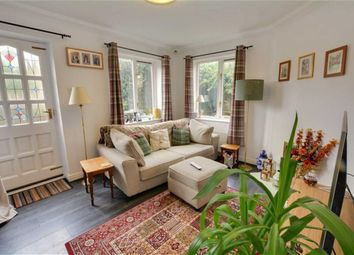 Thumbnail 2 bed end terrace house for sale in High Street, South Milford, Leeds