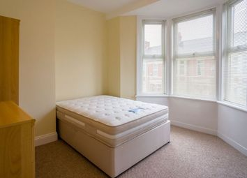 Thumbnail 3 bed flat to rent in Helmsley Road, Sandyford, Newcastle