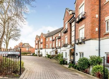 Thumbnail 2 bed flat for sale in Riverside Lodge, Bishopthorpe Road, York, North Yorkshire