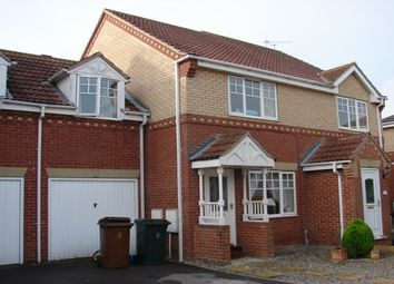 Thumbnail 3 bed semi-detached house to rent in Ryngwoode Drive, Malton