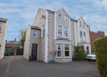 Thumbnail 4 bedroom semi-detached house for sale in 21, Cyprus Gardens, Belfast