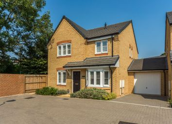 4 bed detached house for sale in The Old Walled Garden, Coreys Mill Lane, Stevenage SG1