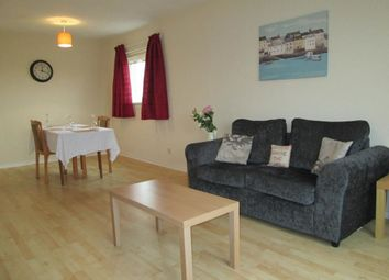 Thumbnail 2 bed flat to rent in Hawthorn Terrace, East Kilbride, Glasgow