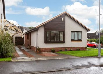 Thumbnail 3 bed bungalow for sale in Cheviot Crescent, Lindsayfield, East Kilbride