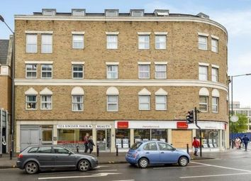 Thumbnail 1 bed flat to rent in Highview Point, High Street, Slough