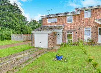 Thumbnail 3 bed semi-detached house for sale in Hazel Way, Crawley Down, Crawley