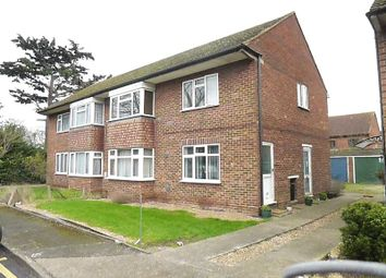 Thumbnail 2 bed maisonette for sale in Chestnut Close, West Drayton