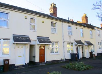 Thumbnail 3 bedroom terraced house for sale in Gower Street, Wolverhampton