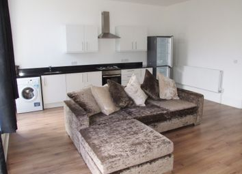 Thumbnail 1 bed flat to rent in Trinity Place, Halifax