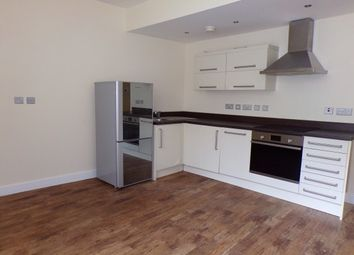 Thumbnail 2 bed flat to rent in 4 Rutland Street, Leicester
