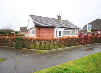 Thumbnail 2 bed semi-detached bungalow for sale in Eskdale Road, Ashton-In-Makerfield, Wigan