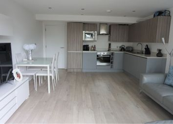 Thumbnail 1 bed flat for sale in 77 Springfield Road, Chelmsford