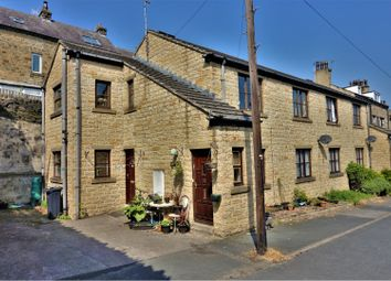 Thumbnail 2 bed flat for sale in Melbourne Street, Shipley