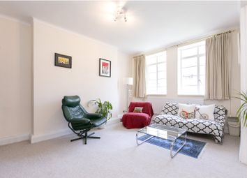 Thumbnail 2 bed flat to rent in Townshend Court, Mackennal Street, London