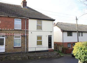 Thumbnail 2 bedroom end terrace house for sale in St Richards Road, Deal
