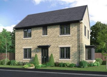"""Thumbnail 3 bedroom detached house for sale in """"Eaton"""" at Red Lees Road, Burnley"""