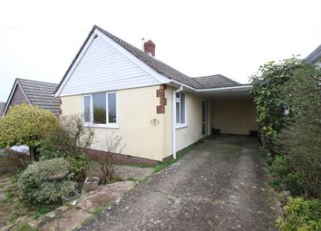 Thumbnail 2 bed bungalow to rent in Manwell Road, Swanage