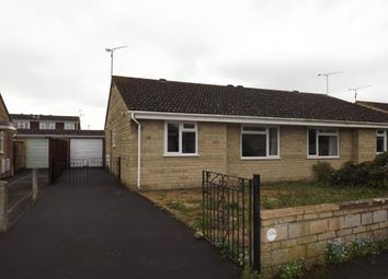 Thumbnail 2 bed bungalow for sale in Broad Acres, Gillingham