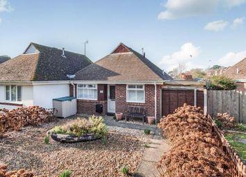 Thumbnail 3 bedroom bungalow for sale in Densihale, Aldwick Felds, Bognor Regis, West Sussex
