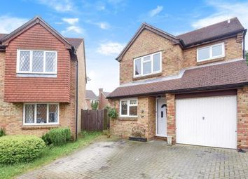 Thumbnail 3 bedroom detached house for sale in Cumnor, Oxford