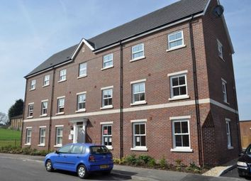 Thumbnail 2 bed flat to rent in Tolsey Gardens, Tuffley, Gloucester