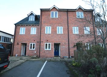 Thumbnail 4 bed semi-detached house for sale in Dairy Close, Market Drayton