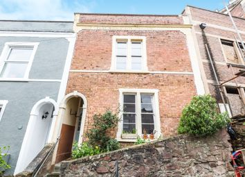 Thumbnail 2 bedroom terraced house for sale in Gorse Lane, Clifton, Bristol