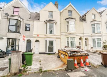 Thumbnail 7 bed terraced house for sale in Headland Park, Plymouth