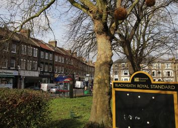 Thumbnail Room to rent in A Westcombe Hill, London