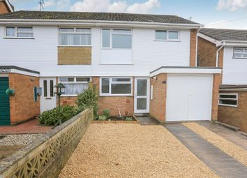 Thumbnail 3 bed semi-detached house for sale in Ferndale Crescent, Kidderminster