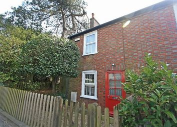 Thumbnail 2 bed cottage for sale in Fox Pond Lane, Pennington, Lymington, Hampshire