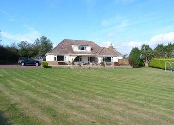 Thumbnail 5 bed detached house to rent in Drayton Lodge, Oatlands Road, Andreas
