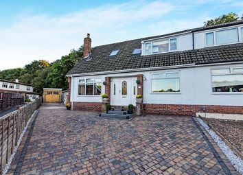 Thumbnail 3 bed bungalow for sale in Ropner Avenue, Hartburn, Stockton-On-Tees