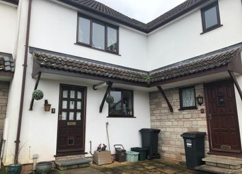 Thumbnail 2 bedroom terraced house to rent in The Old Water Gardens, Blagdon