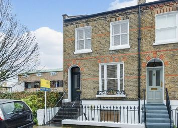 Thumbnail 3 bedroom end terrace house for sale in Spencer Rise, Dartmouth Park