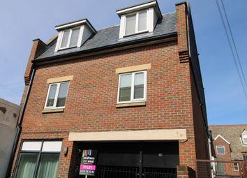 Thumbnail 1 bed flat to rent in Roumelia Lane, Bournemouth